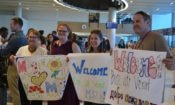 Welcome Peace Corps