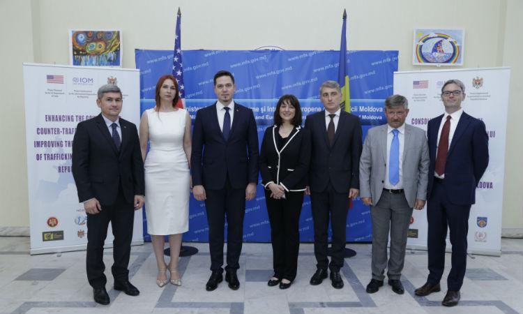 Group photo. (Embassy Image)